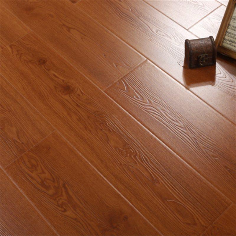 Square Edge Laminate Timber Flooring, How To Edge Laminate Flooring