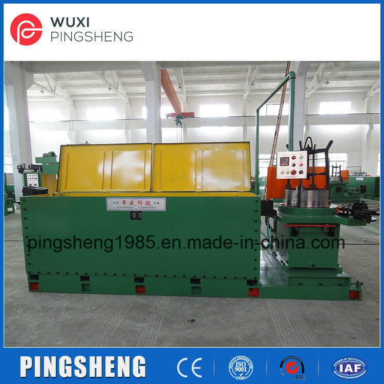 China High Carbon Steel Wire Water Tank Wire Drawing Machine - China ...