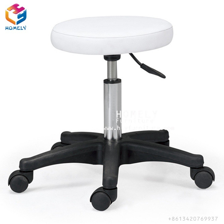 China Hly Durable Small Size Nail Technician Chair