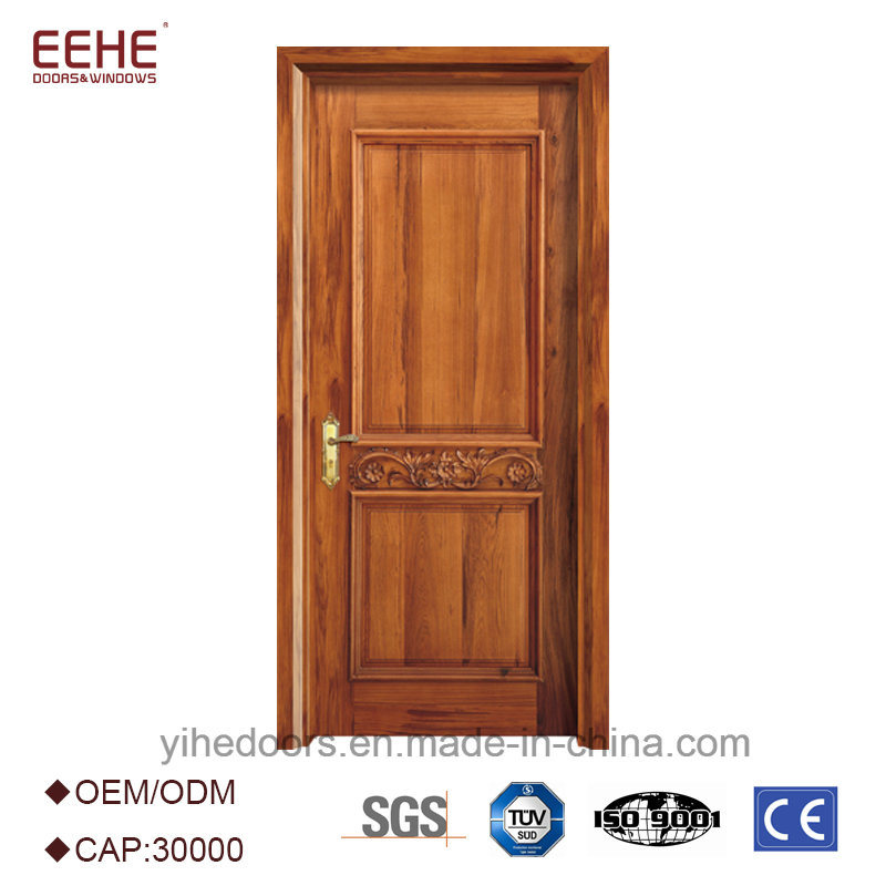 Gentil Modern House Wooden Single Main Door Design Front Door Security Door