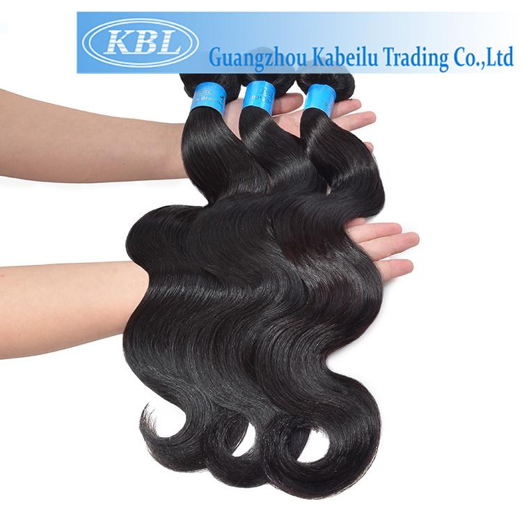 The Most Popular Human Hair Brand China Factory Direct Human Hair