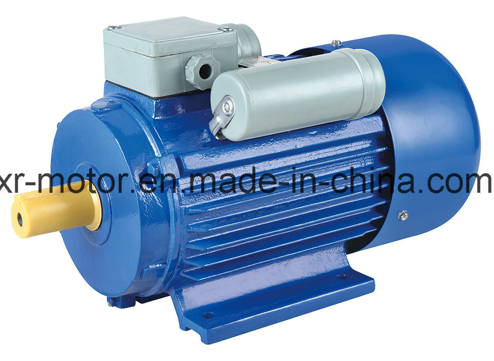 Running Capacitor Single Phase Motor for Sale with Ce (MY63M1-2) pictures & photos