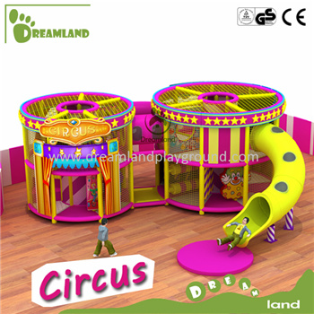 Dreamland New Design Children Amusement Soft Indoor Playground pictures & photos