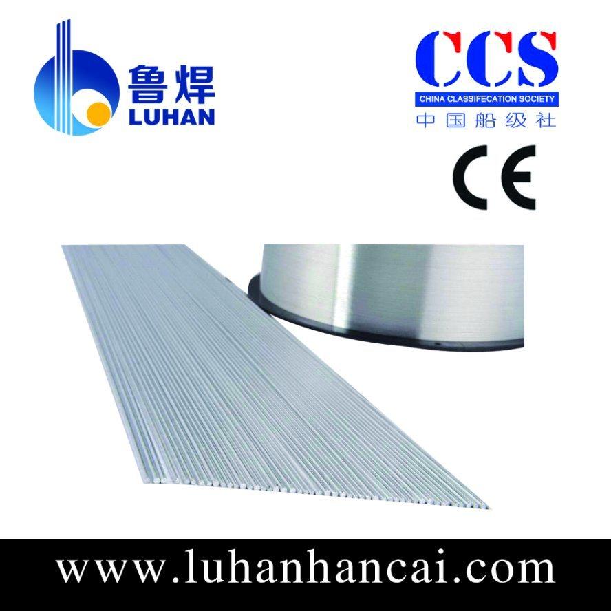China TIG Wire/Aluminum Welding Rod (ER4043) - China Aluminum ...