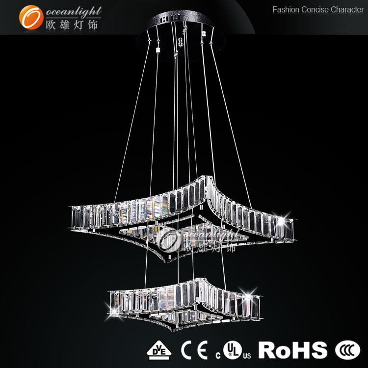 Chandelier Crystal Lighting, European Design Light, Hanging Lamp, Modern Crystal Chandelier pictures & photos
