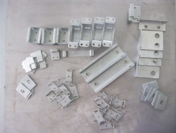 Custom Stamping Parts Service with Good Quality