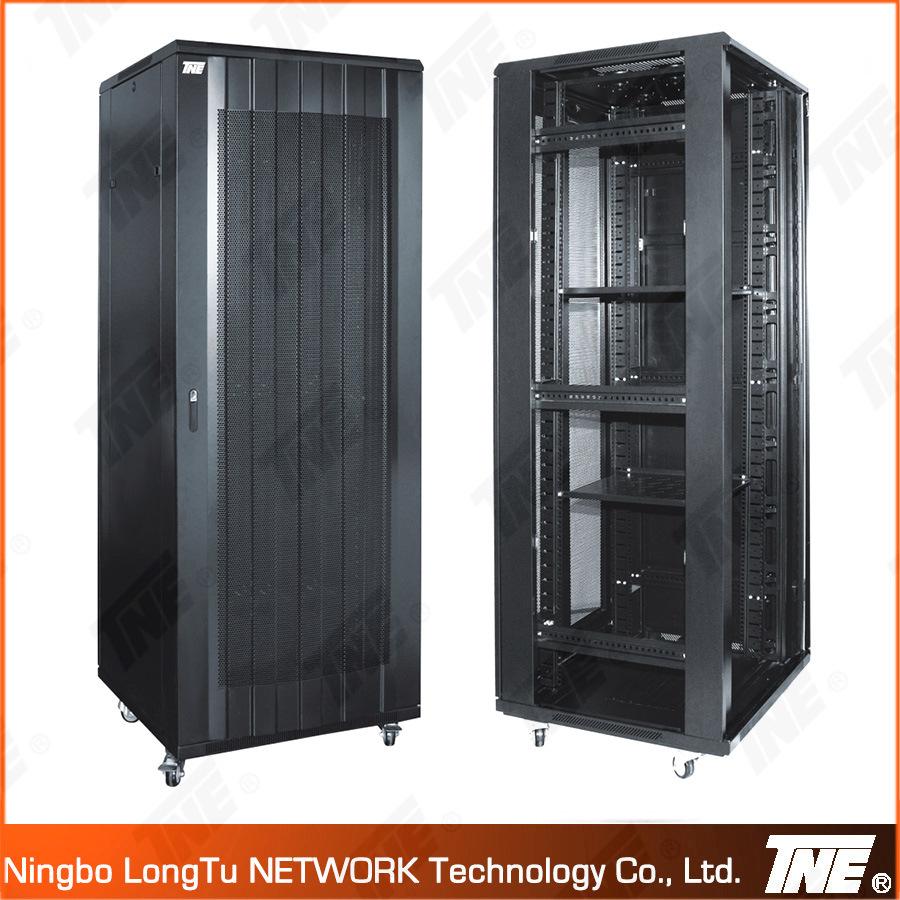 linier panels rack depth howard doors open no frame side en server kendall