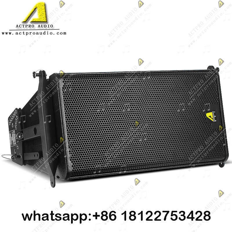 Professional Audio Geos1230 Single 12 Inch Line Array Module Nexo Line Array Speaker Active PA Stage Speaker pictures & photos