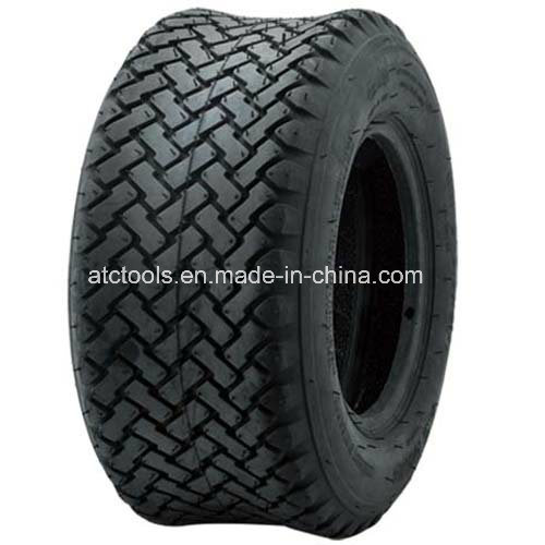 """16/"""" x 6.50/"""" 8/"""" Turf Tread Tire 4 Ply Tubeless Tractor Tire"""