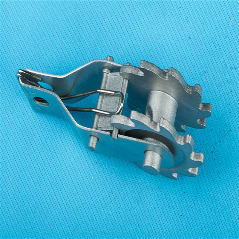 China Wire Rope Cable Strainer Tensioner - China Wire Rope Tensioner ...