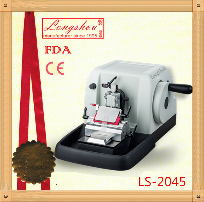 Manual Microtome Ls-2045