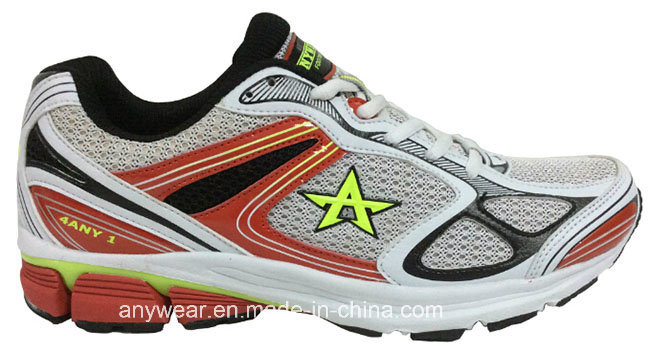 Mens Sporst Running Shoe Jogging Footwear (815-5065) pictures & photos