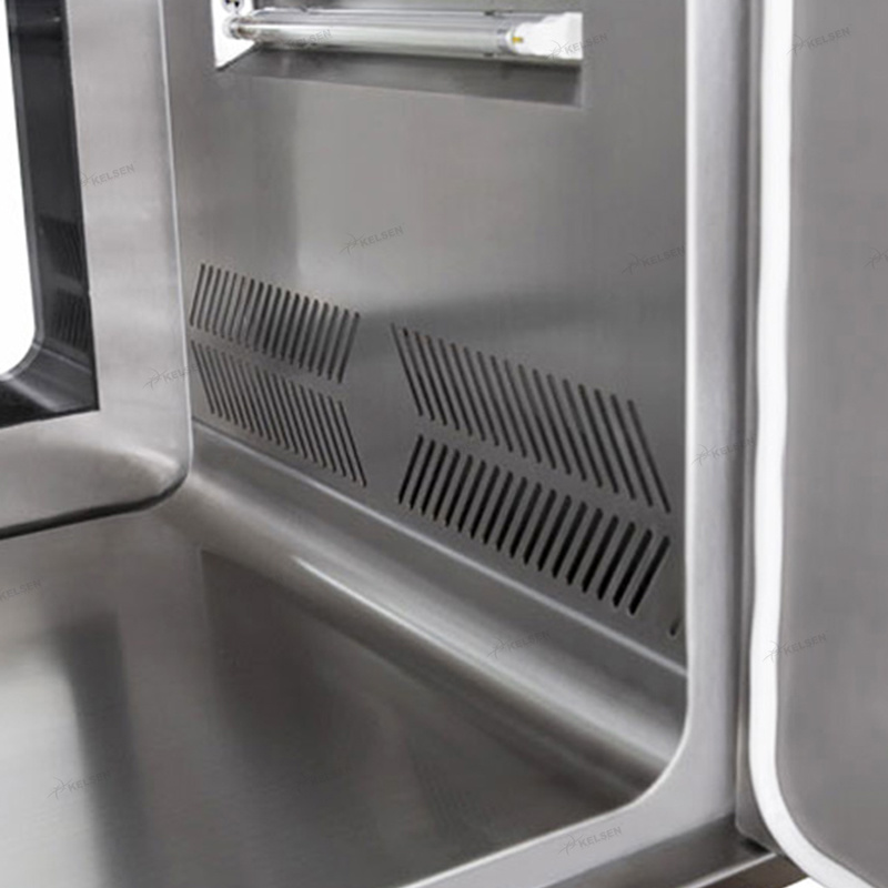 China Transfer Hatch With Air Shower And Uv Lamp Photos Pictures