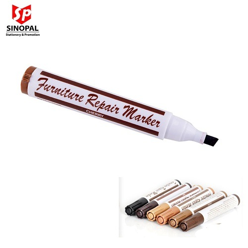 China Furniture Repair Marker Pen Floor Touch Up