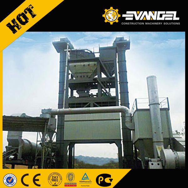 Mobile Concrete Mixing Batch Plant Hzs180 pictures & photos