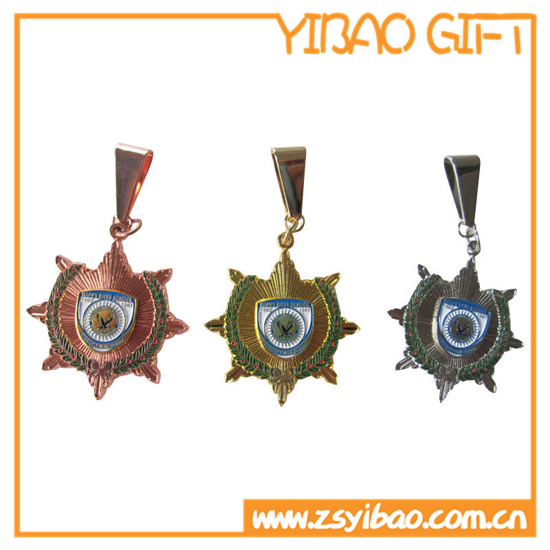 school award medallion round custom medals alibaba on group gold aliexpress home item from com in badges garden sports