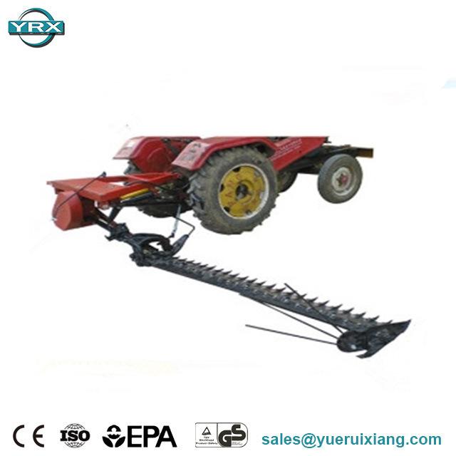 [Hot Item] Tractor Pto Driven Sickle Grass Cutter Bar Mower