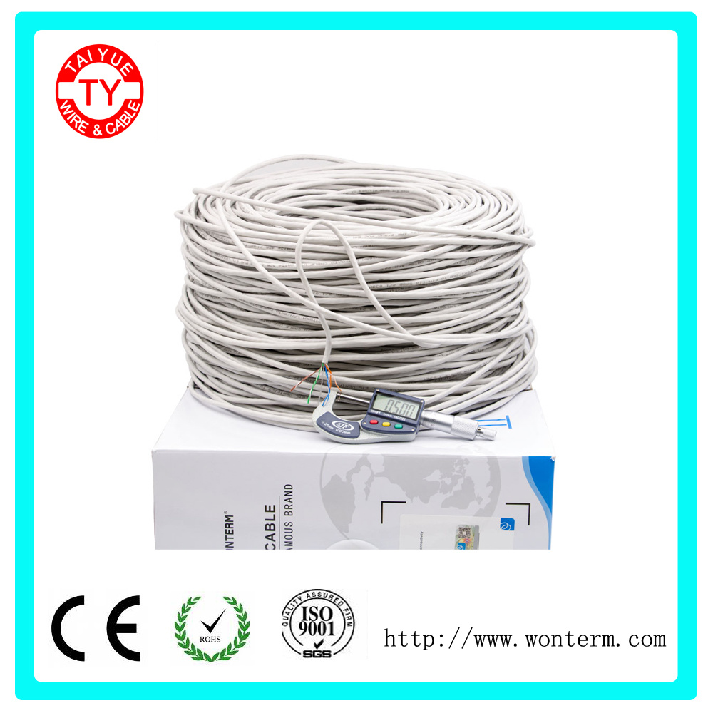 China Cat5e Ethernet Cables Utp Snagless Internet Lan Cable For Wiring Switches Router Fluke Test High Speed Wan Ps4 Xbox 1 Server By Wonterm