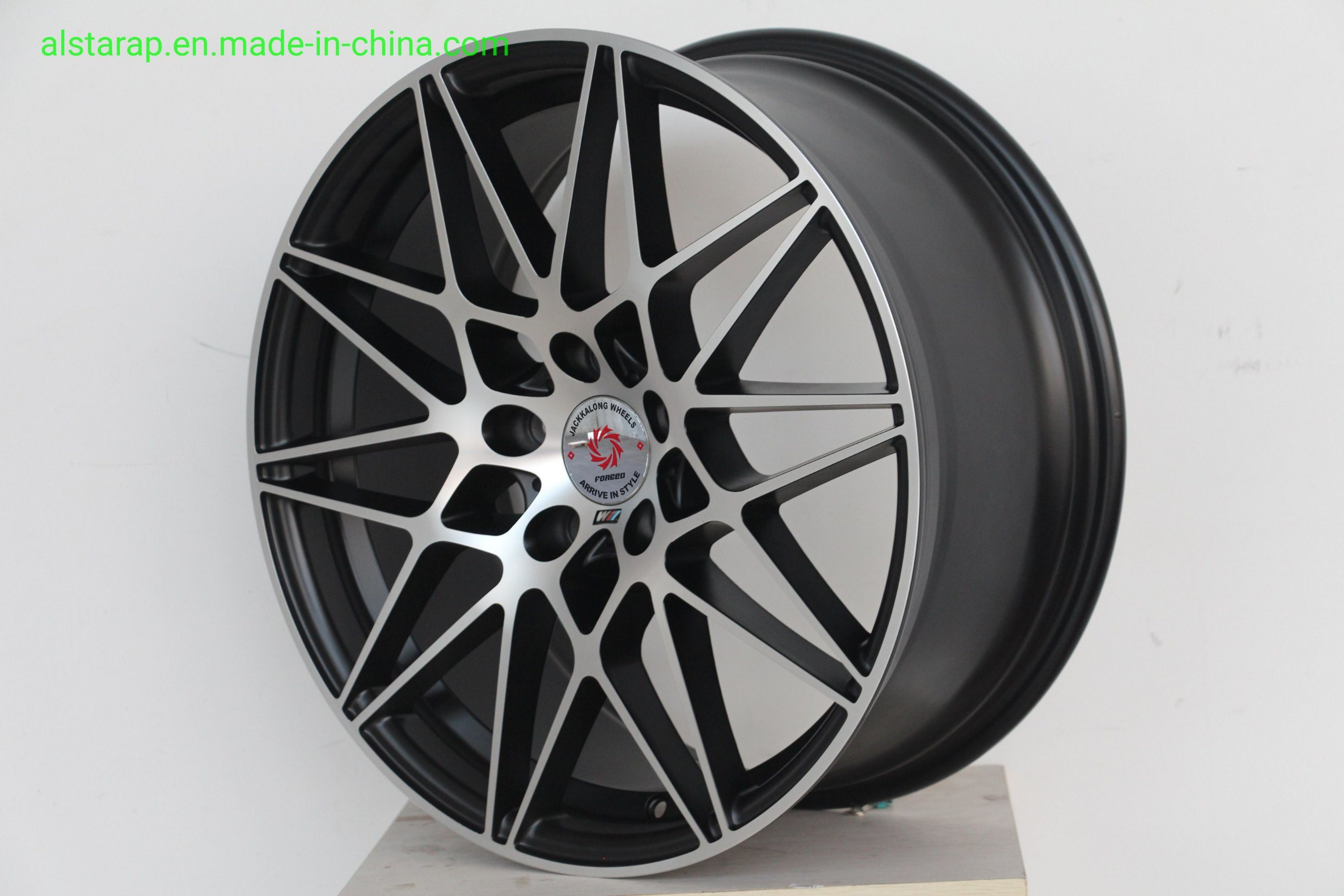 China Deep Dish Alloys Rims For Bmw China Replica Wheel Car Rims