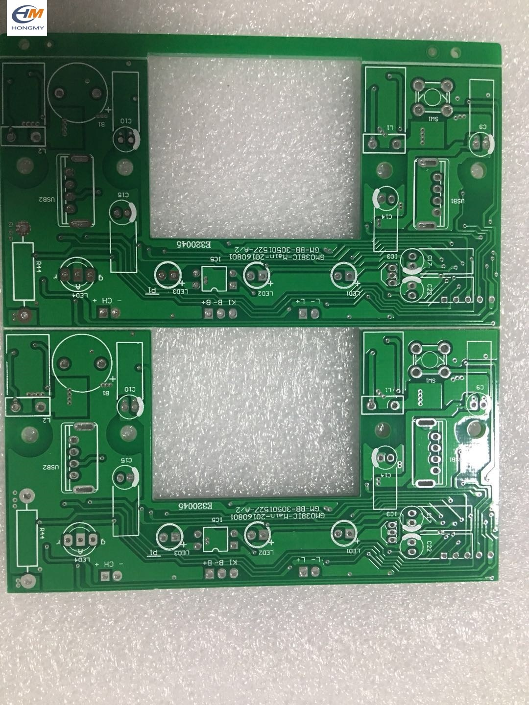 Multilayer Circuit Boardpcb Printed Circuit Board Supplier ... on