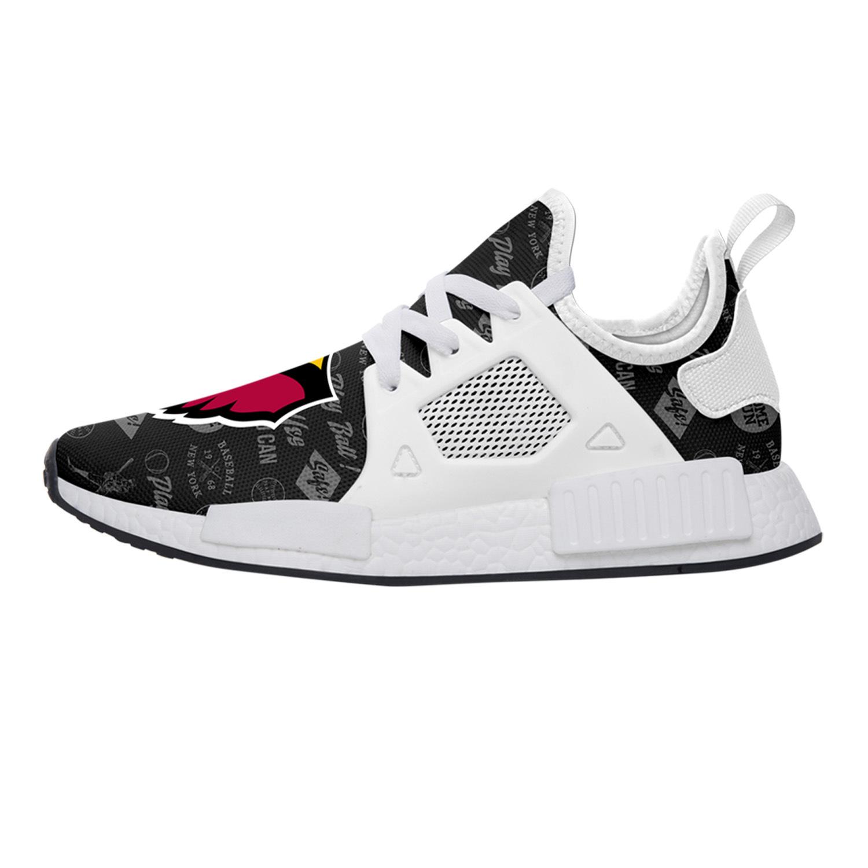 China Custom Shoes for Team Cardinals