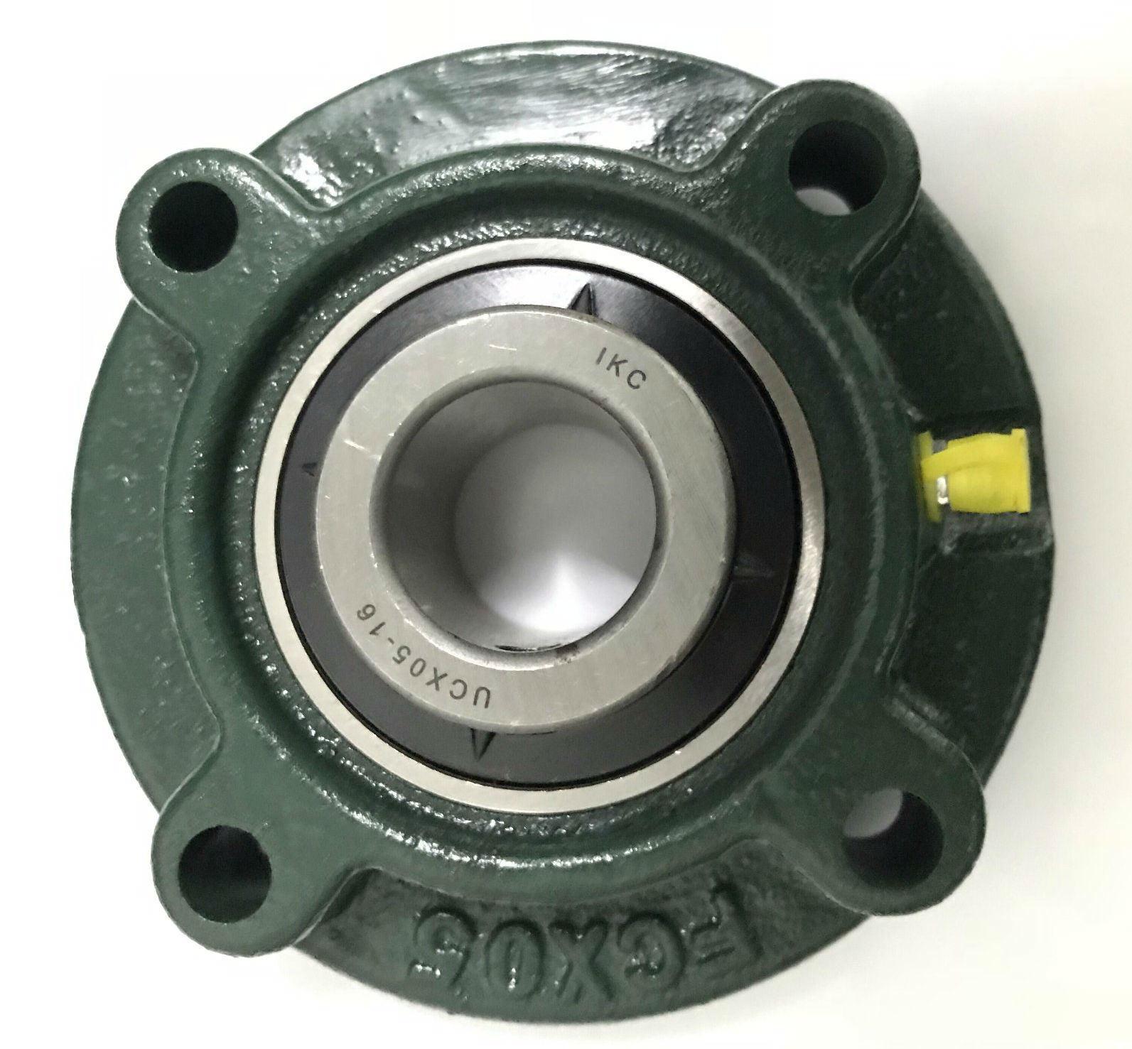 UCTX11-36EG5 FYH New Ball Bearing Take Up