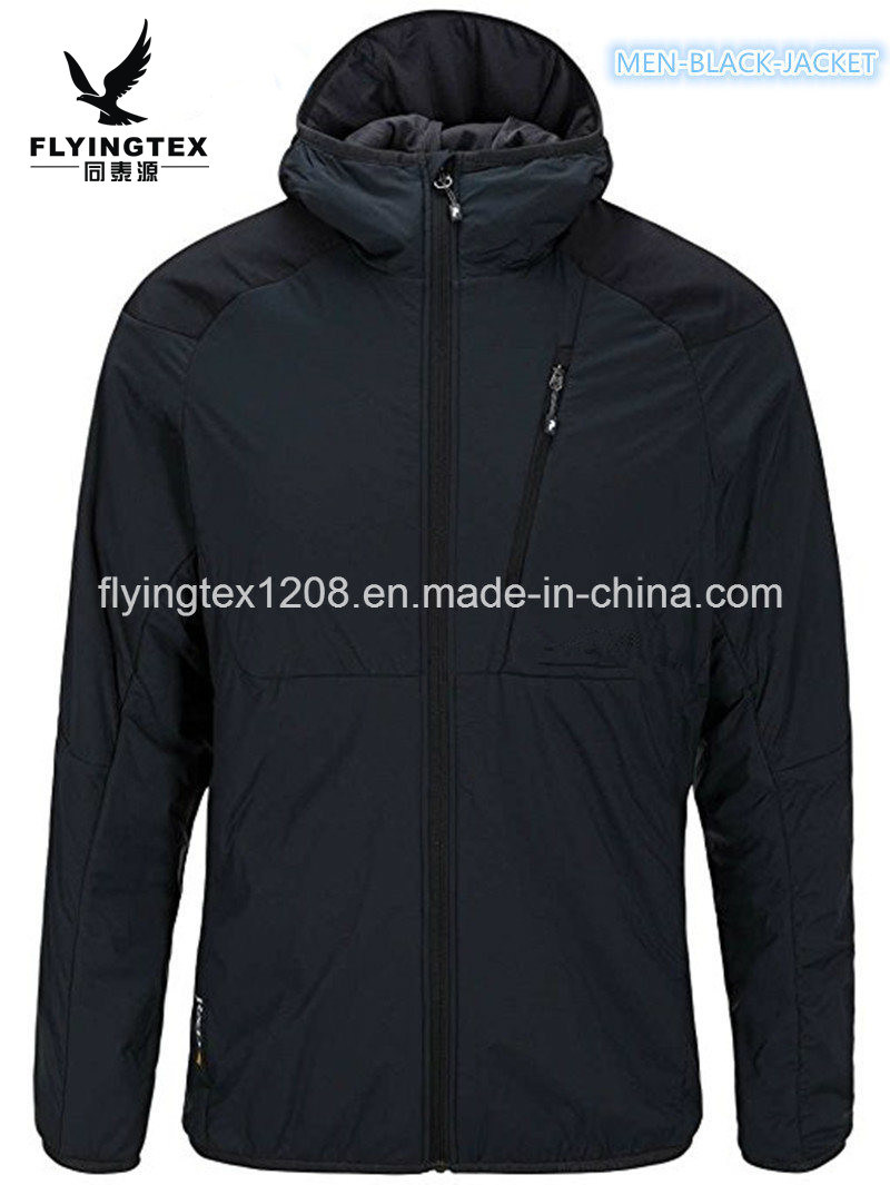 China New Design 3 Layers Waterproof Windproof Apparel Men