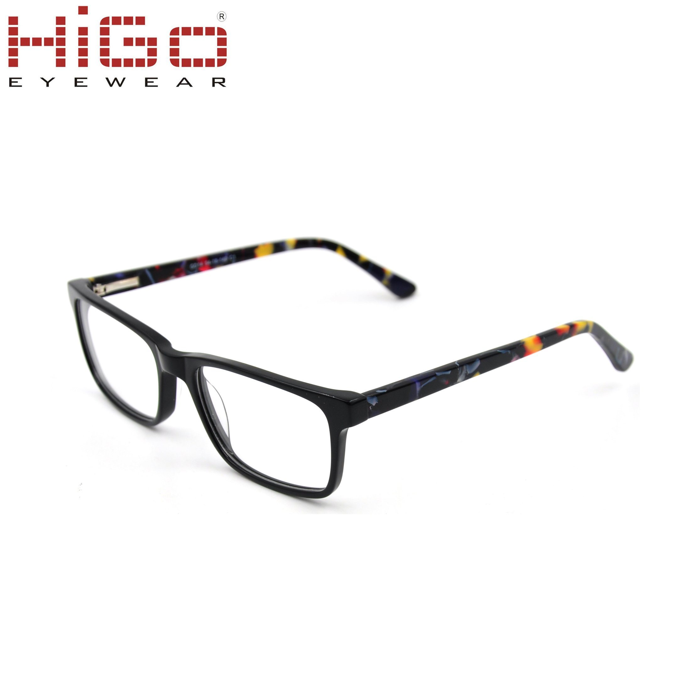 China New Style Acetate Optical Frame Wholesale China Wenzhou ...