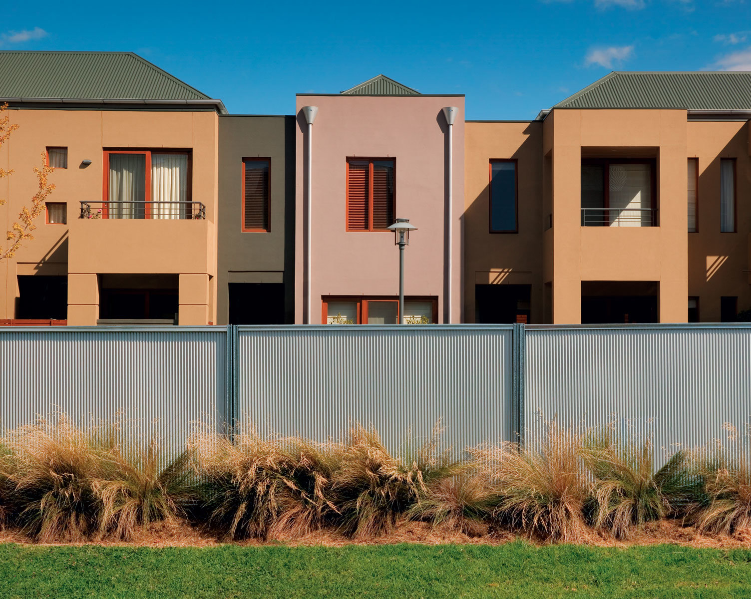 [Hot Item] Australian Colorbond Siding/Colorbond Fencing Sheet