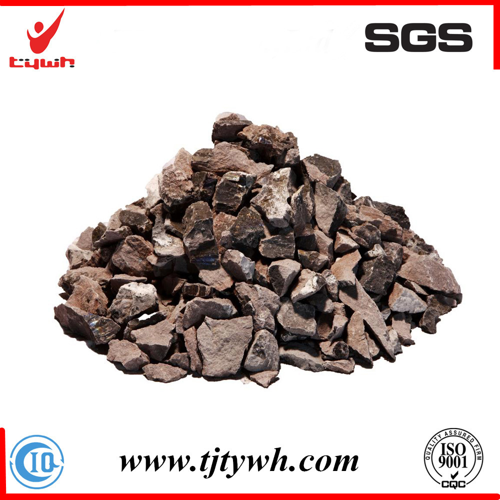 Factory Supplying Good Quality Calcium Carbide in Cheap pictures & photos