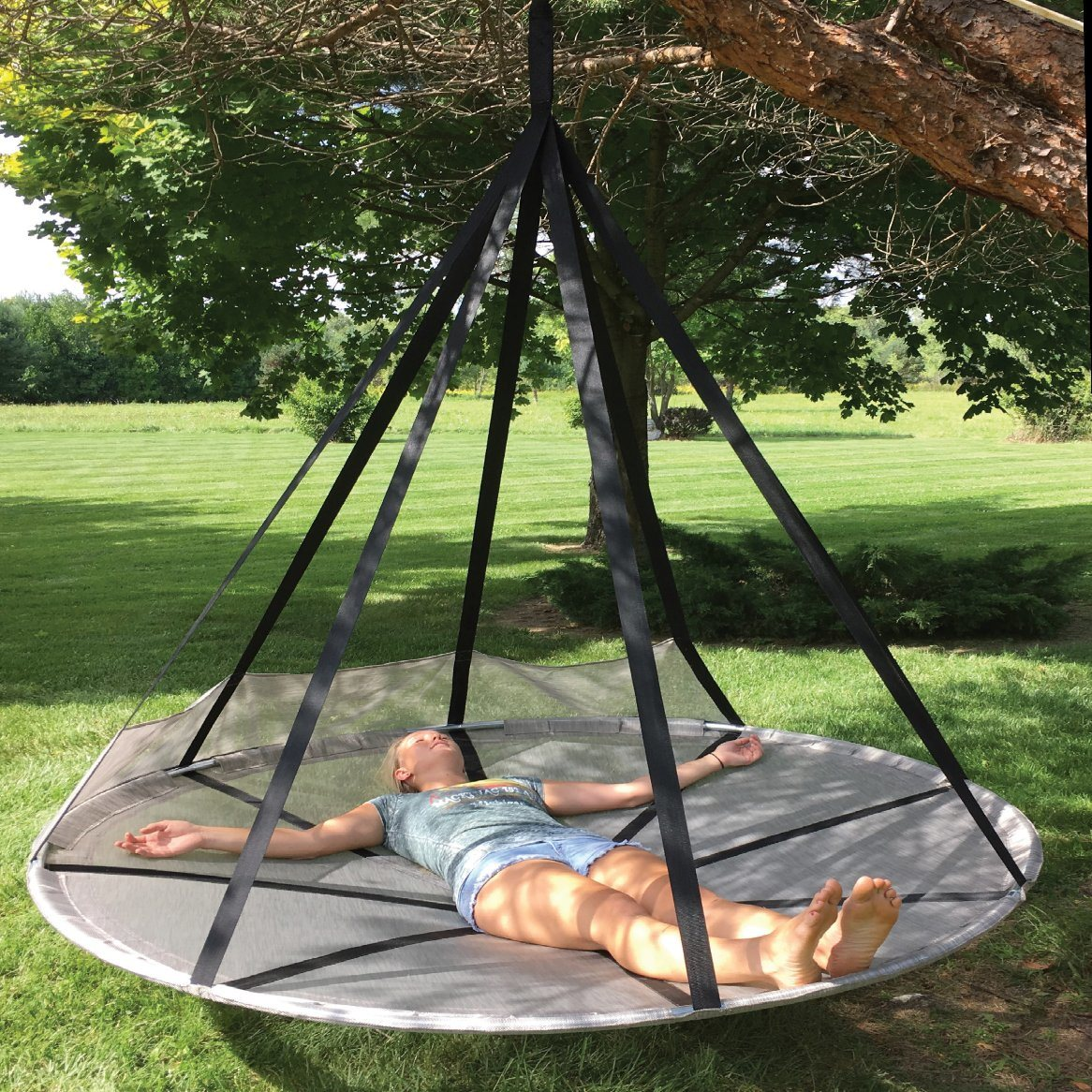China Tree Tent Swing For Indoor Or Outdoor China