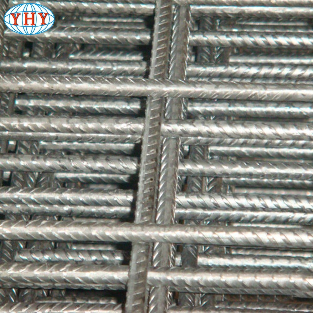 China Building Construction 6X6 Concrete Reinforcing Welded Wire ...