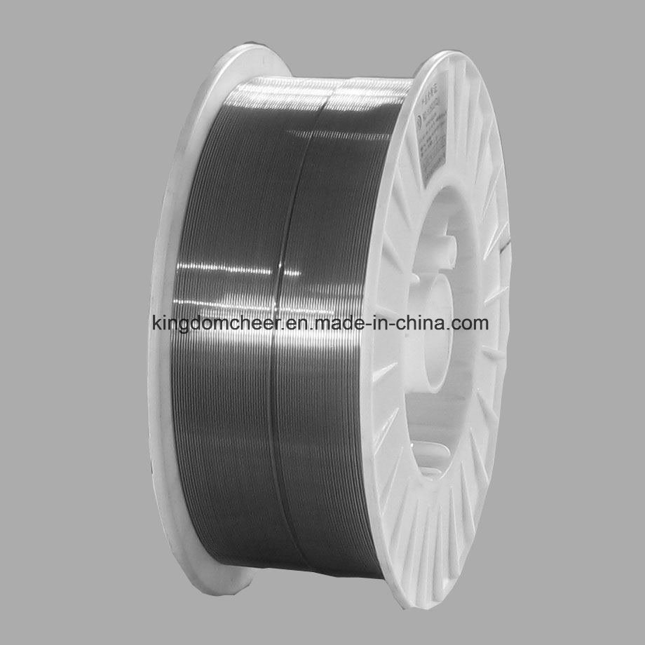 China E-308L Solid Welding Wire with Stainless Steel Photos ...