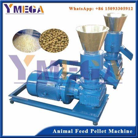 China Manufacturer Supply Home Use Chicken Feed Making Machine