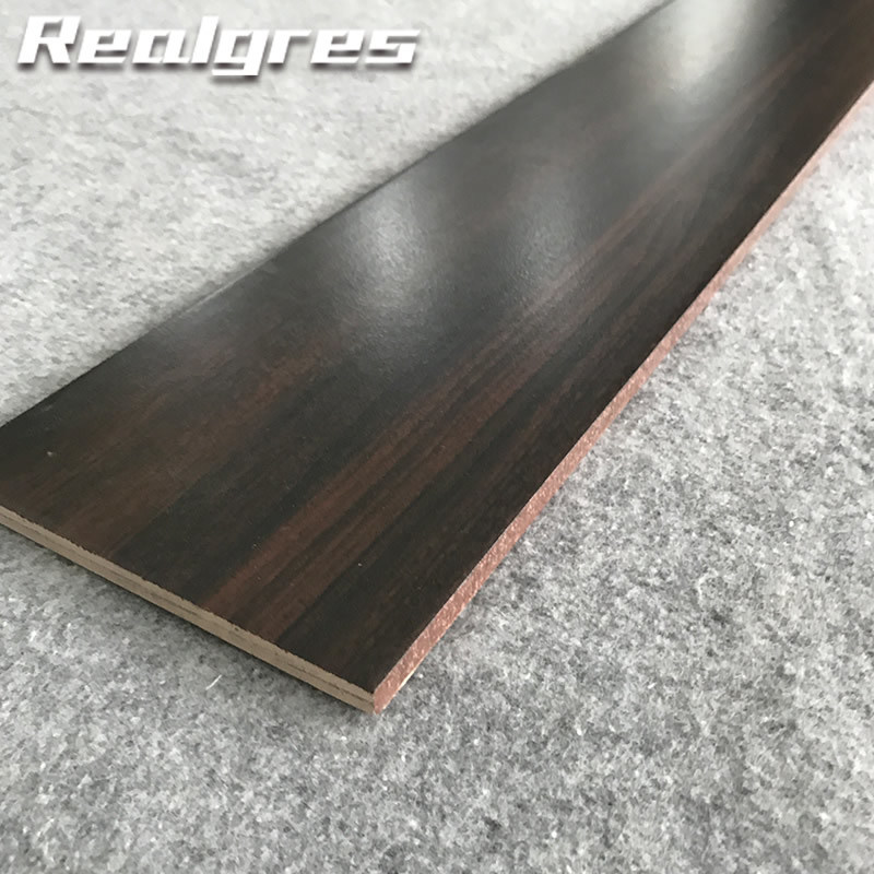 China Cladding Brick Look In Stock Wood Floor Tile China Wood Tile