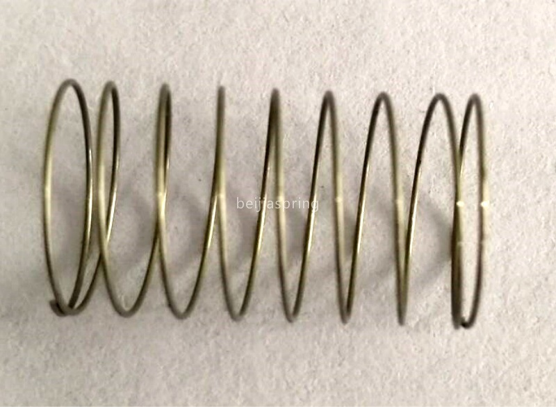 Precise Compression Springs Small Stainless Steel Compression Spring pictures & photos