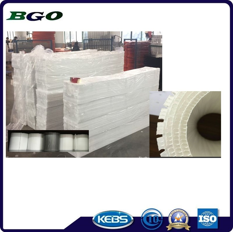 Roll up Colorful PP Sheet (Correx sheet)
