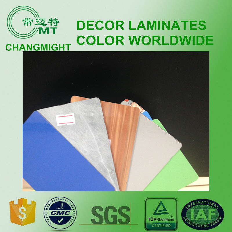 Formica Decorative Laminate/High Pressure Laminated Sheet pictures & photos