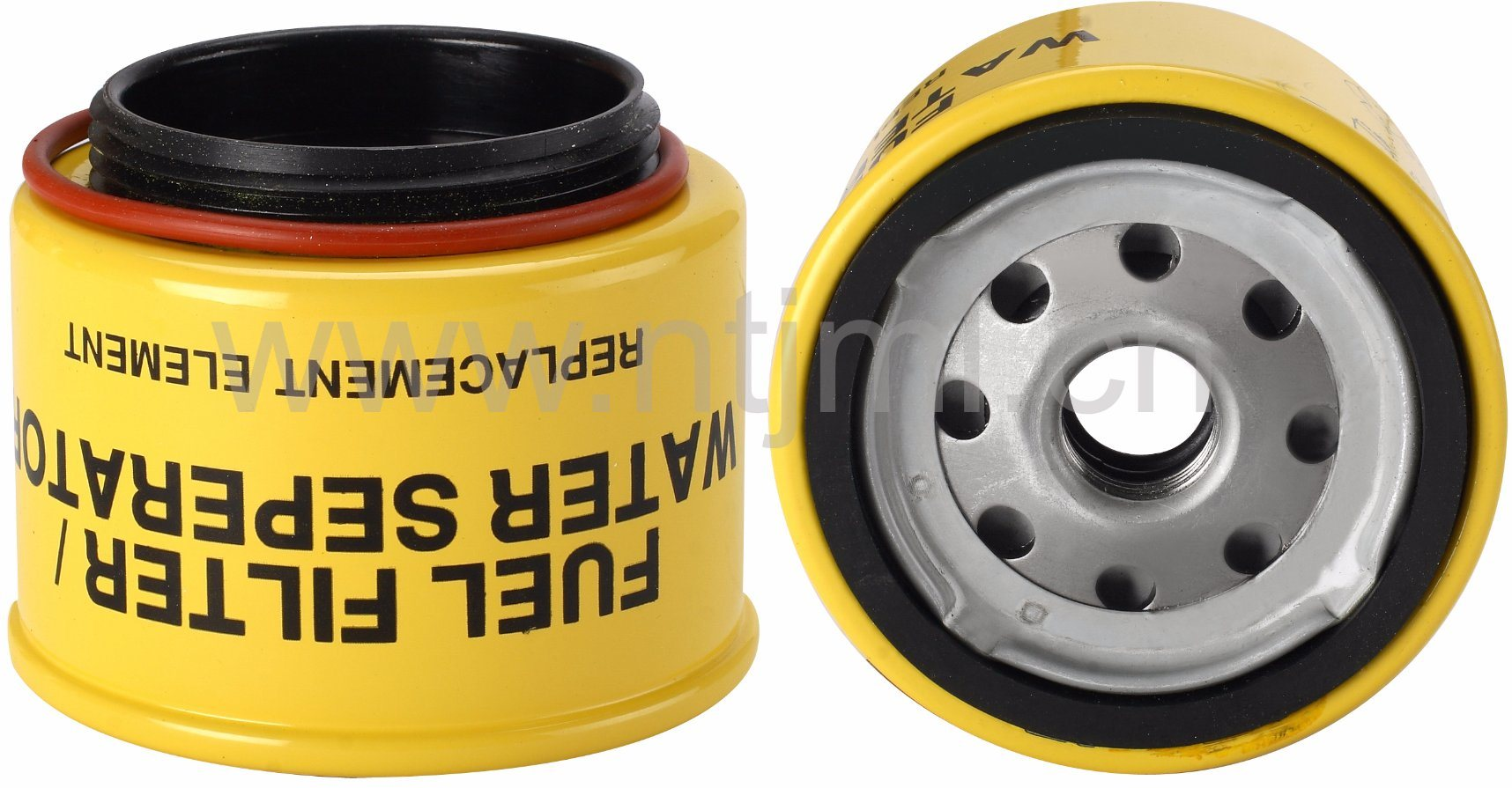 China Auto Engine Parts Fuel Filter for Racor (R12T) with Jmlh-001 - China Fuel  Filter, Diesel Filter