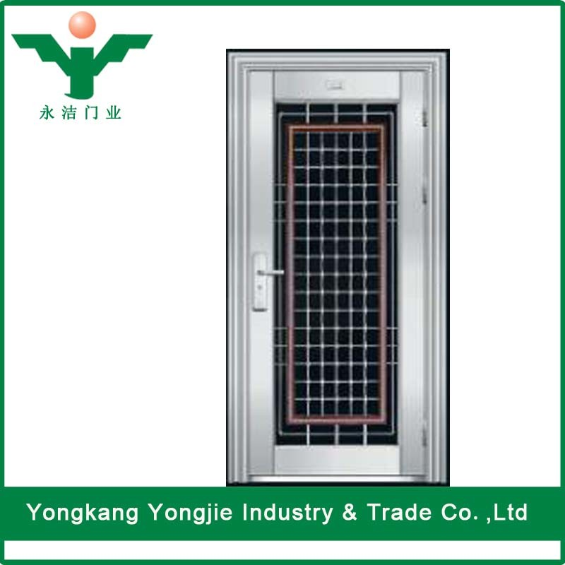 China Stainless Steel Swing Doors Interior And Exteriorr China