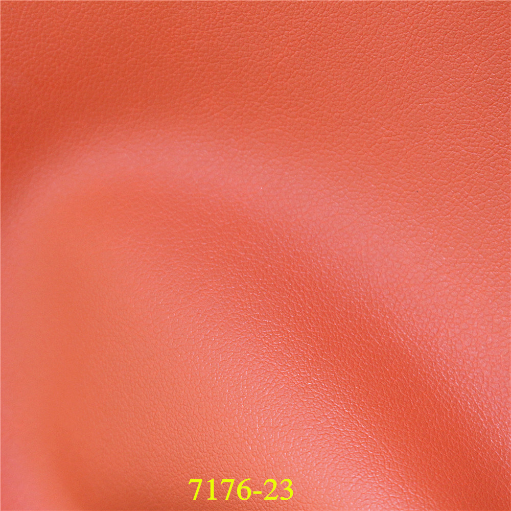High Abrasion Resistance PU Seat Cover Leather for Yacht & Boat pictures & photos