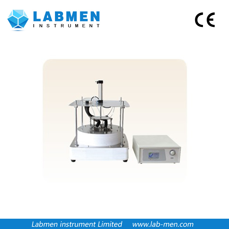 Tcm-S Thermal Conductivity Tester with Large Screen