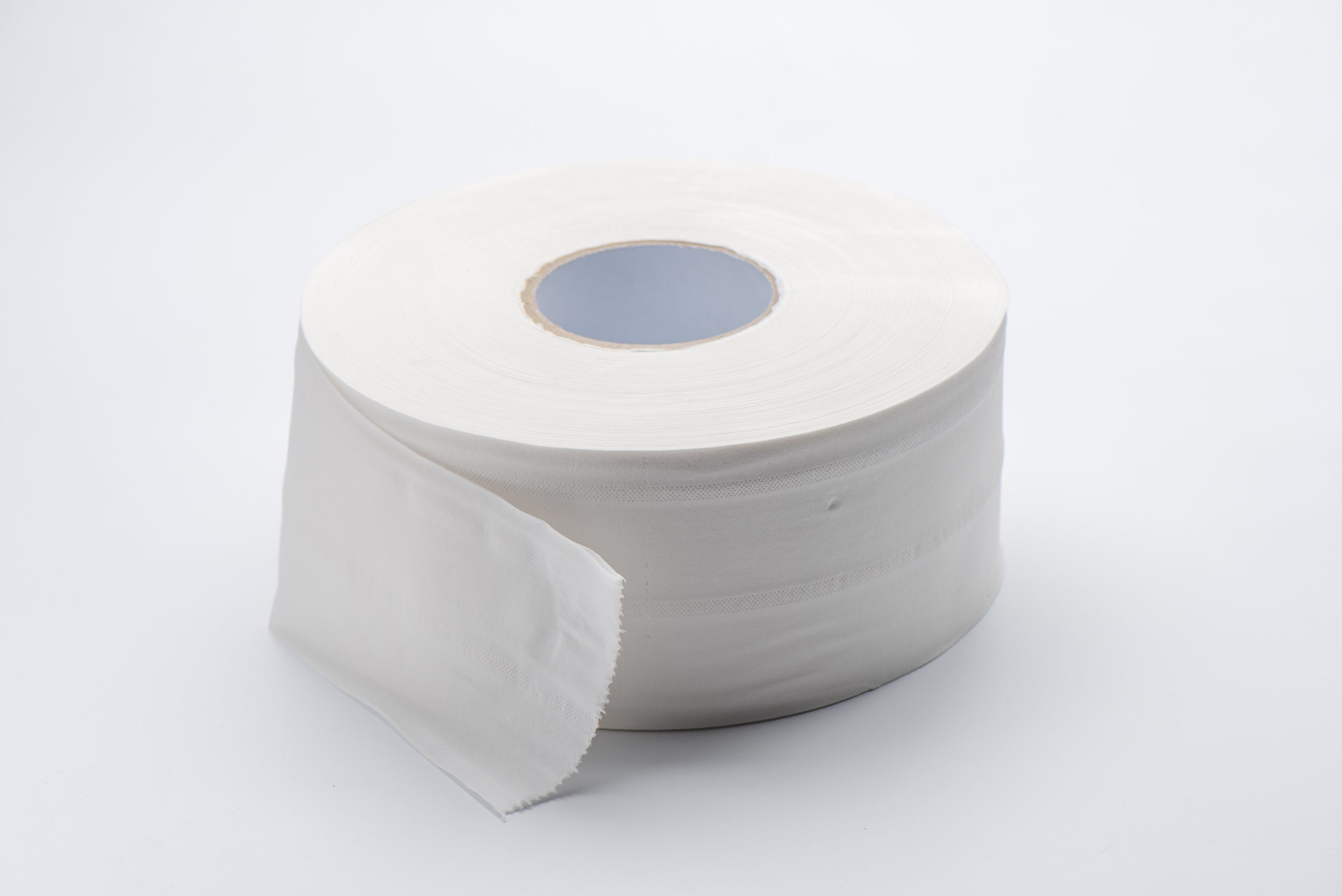China New Arrival 2 Ply Manufacturer Price Toilet Jumbo Roll Tissue ...