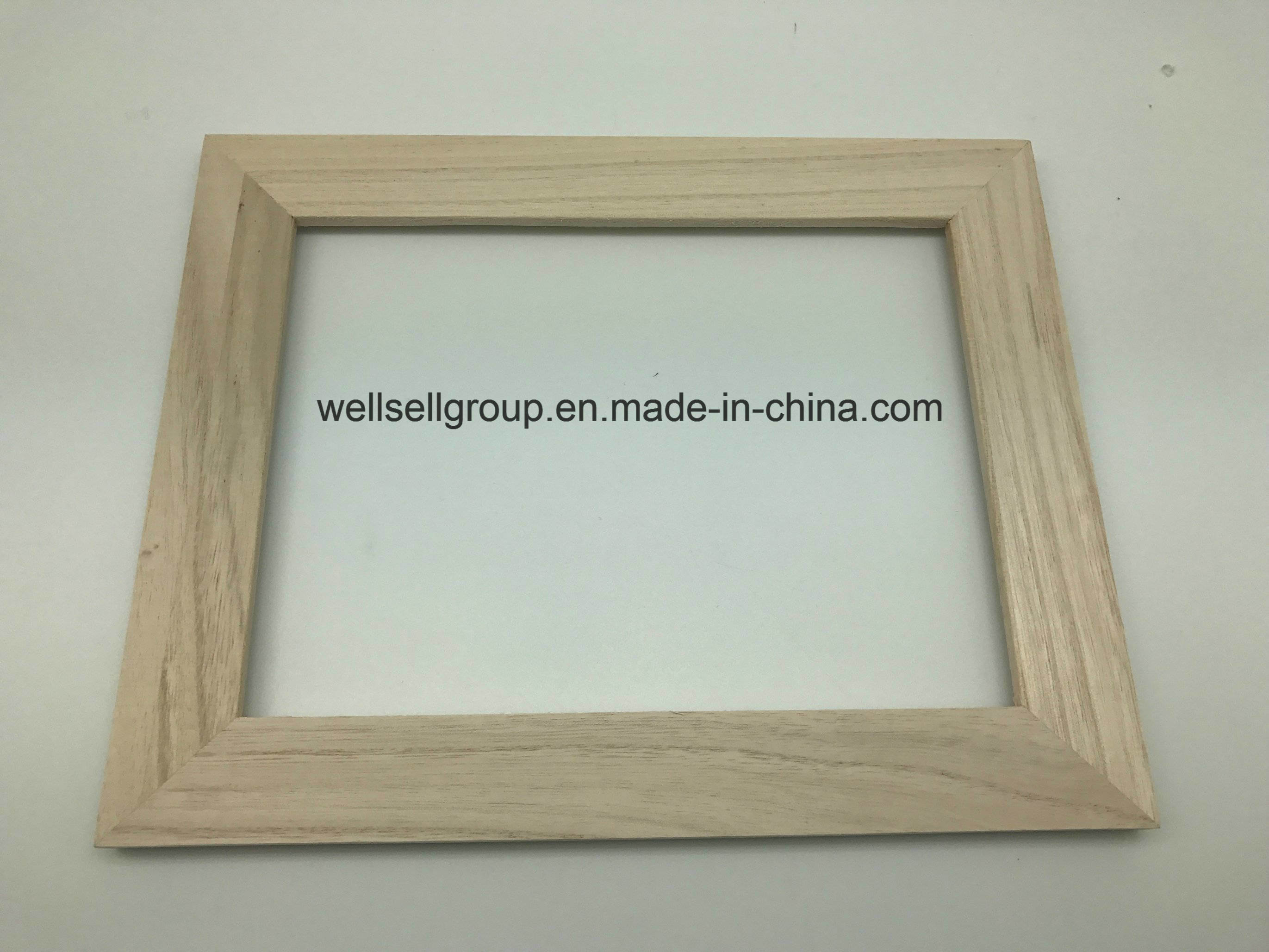 Wooden Photo Frames for Promotion Gift Wooden Picture Frame