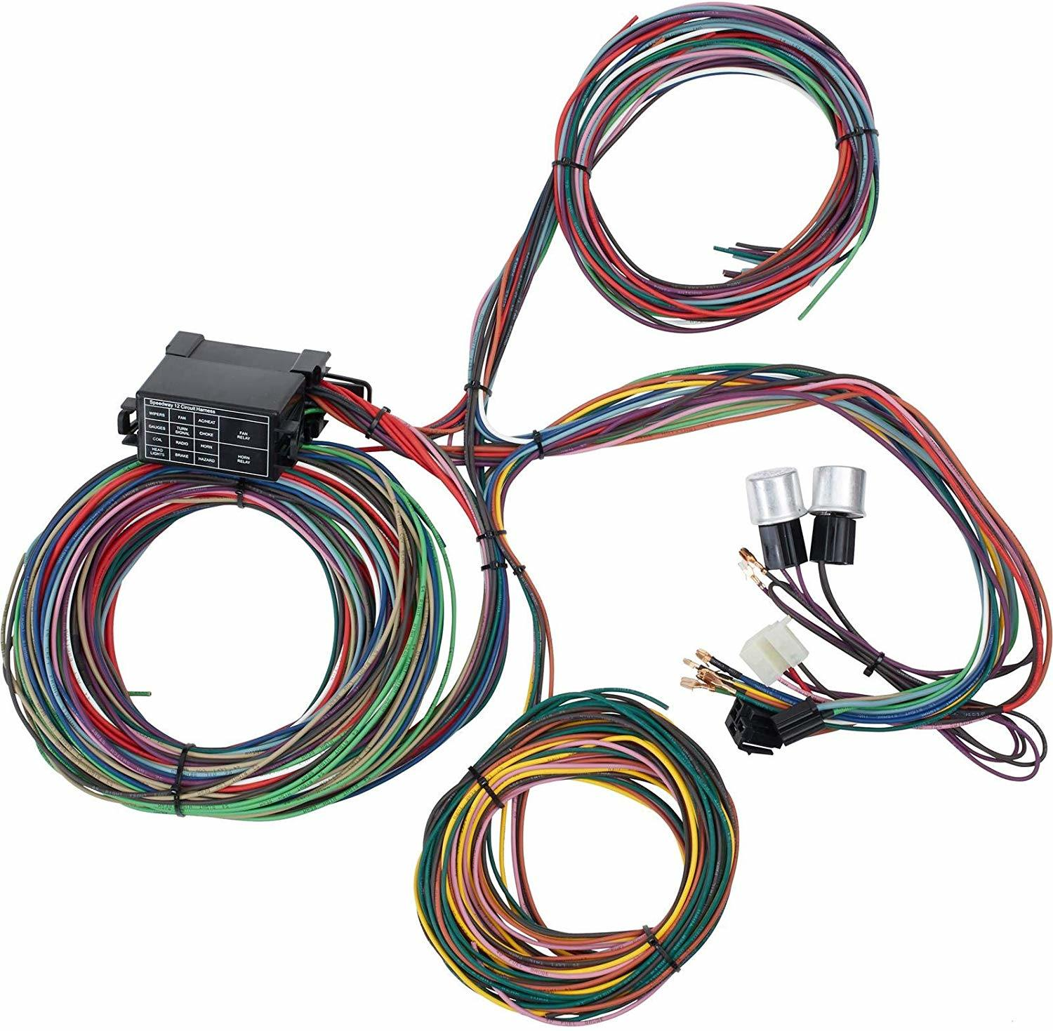 Parts U0026 Accessories Electric Wiring Harness For Chinese Manual Guide