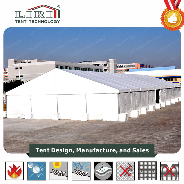 15mx30m Wedding Tent in South Africa for Outdoor Event Center pictures & photos