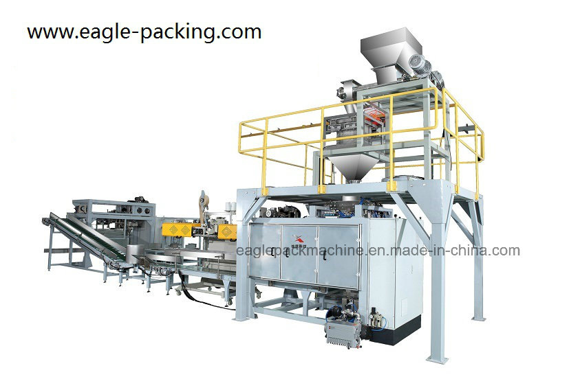China Packaging Machine Manufacturer