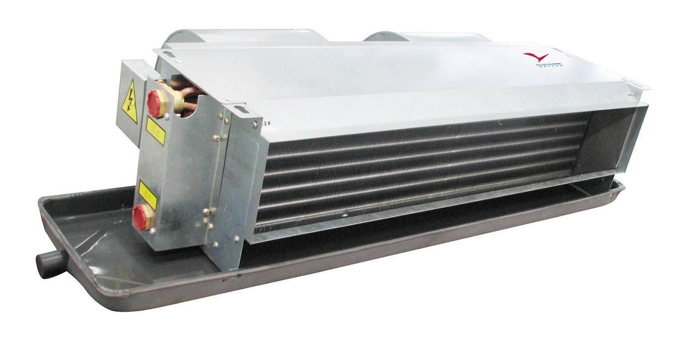 4-Way Cassette Chilled Water Fan Coil Unit(2 Pipes Type