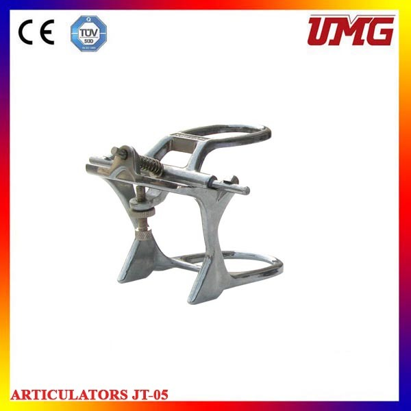 China Jt 05 Small Sized Dental Articulators With Ce Certification