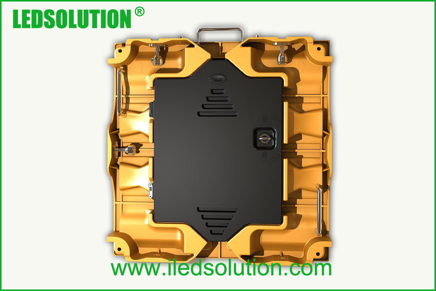 Die-Cast LED Solutions